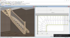 Votre projet en 3D grâce à notre logiciel de CAO